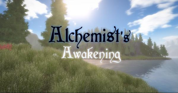 Alchemist's Awakening (2019) - полная версия на русском