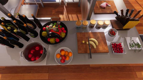 Cooking Simulator (2019) - полная версия на русском