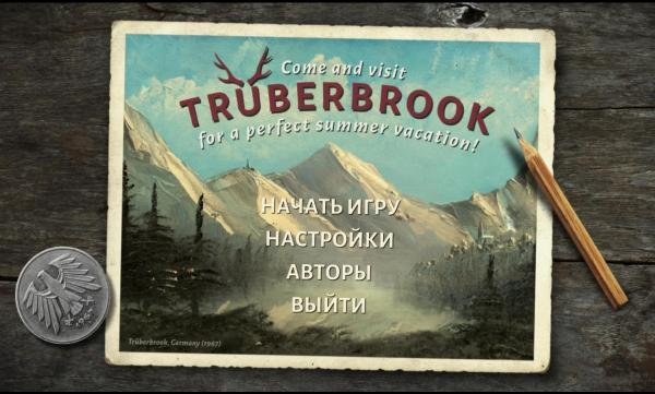 Truberbrook (2019) - полная версия на русском