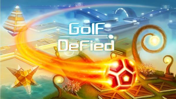 Golf Defied (2019) - полная версия на русском