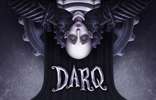 DARQ (2019) - полная версия на русском