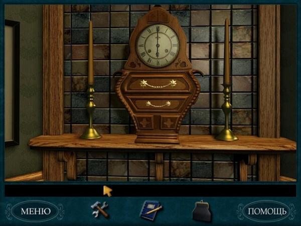 Нэнси Дрю. Секрет старинных часов - полная версия