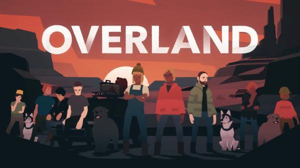 Overland (2019) - полная версия на русском