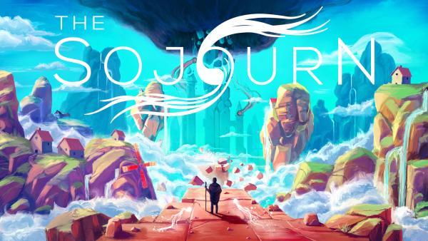 The Sojourn (2019) - полная версия на русском