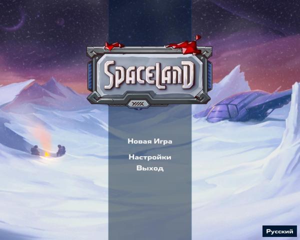 Spaceland (2019) - полная версия на русском
