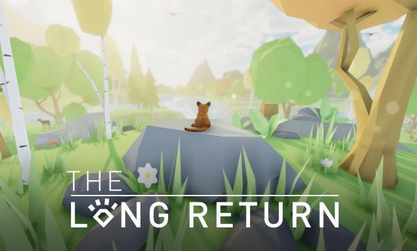 The Long Return (2019) - полная версия на русском