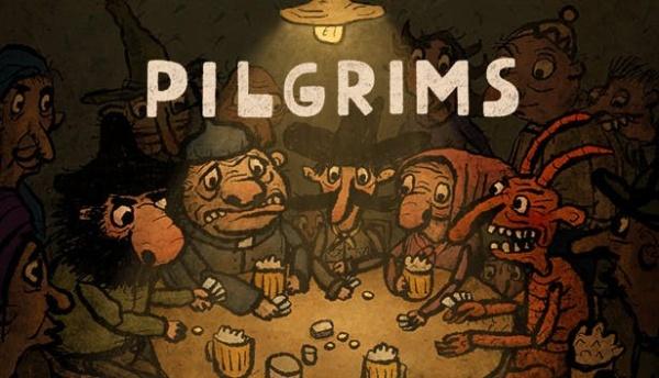 Пилигримы Pilgrims (2019) - полная версия на русском