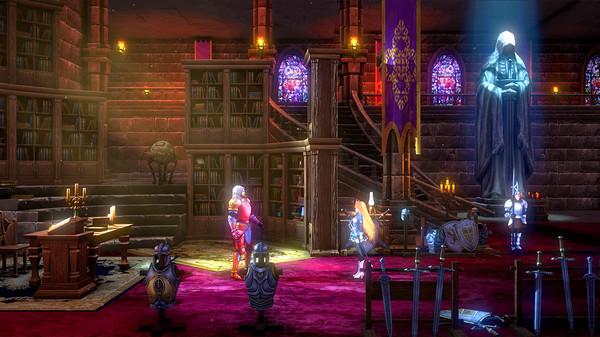Tower Hunter: Erza's Trial (2019) - полная версия на русском