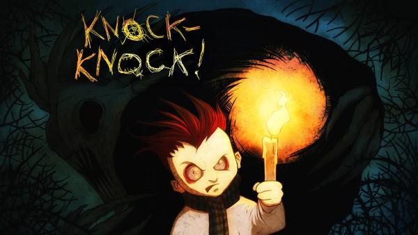 Knock-knock - полная версия