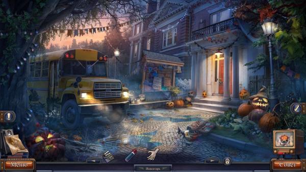 Хеллоуинские истории 3. Фильм ужасов. Коллекционное издание (2019) - полная версия