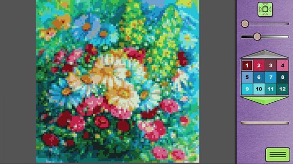 Pixel Art 14 (2019) - полная версия на русском