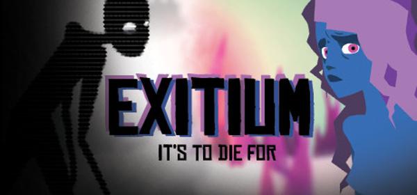 Exitium (2019) - полная версия на русском