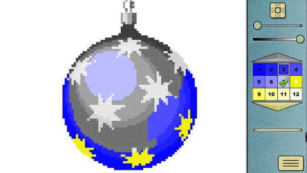 Pixel Art 19 (2020) - полная версия на русском