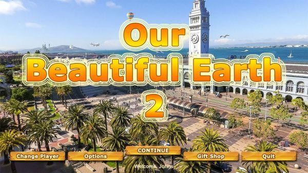 Our Beautiful Earth 2 (2020) - полная версия