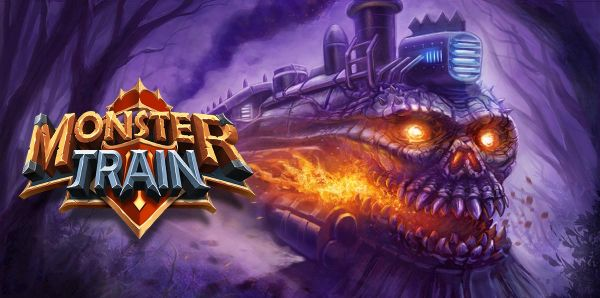 Monster Train (2020) - полная версия