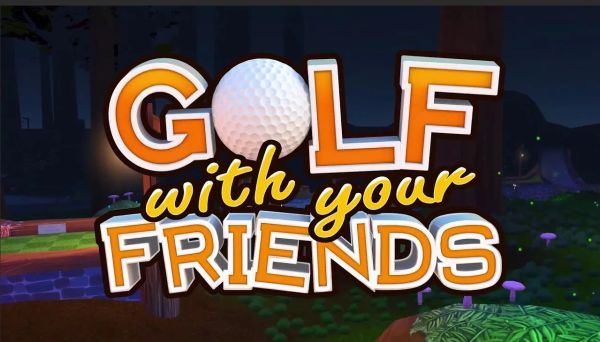 Golf With Your Friends (2020) - полная версия