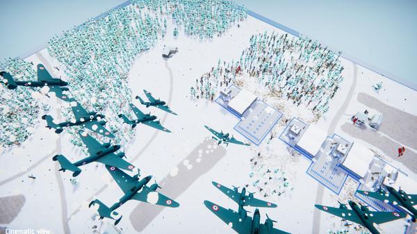 Total Tank Simulator (2020) - полная версия на русском