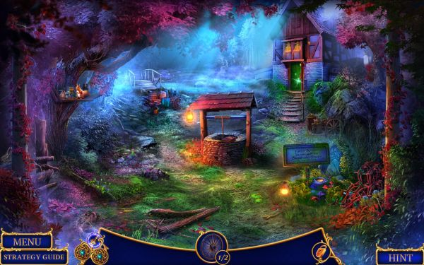 Enchanted Kingdom 7: The Secret of the Silver Lamp Collector's Edition (2020) - полная версия