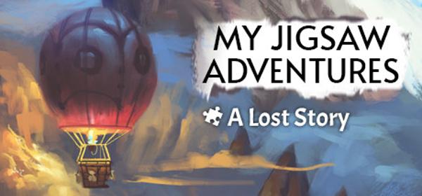 My Jigsaw Adventures 2: A Lost Story (2020) - полная версия на русском