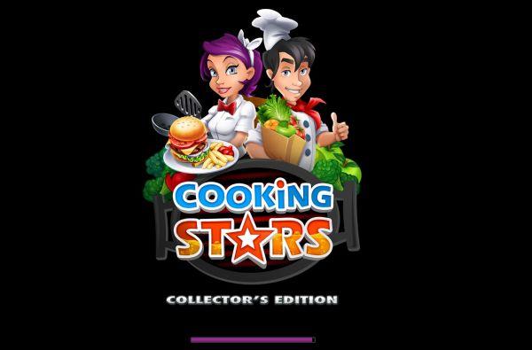 Кулинарные звезды. Коллекционное издание (2020) - полная версия