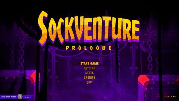 Sockventure (2020) - полная версия