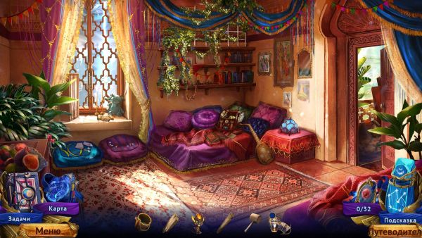 Персидские ночи 2. Лунная вуаль. Коллекционное издание (2020) - полная версия