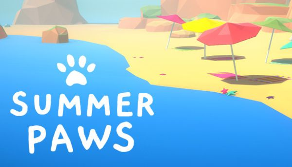 Summer Paws (2020) - полная версия