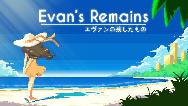 Evan's Remains (2020) - полная версия на русском