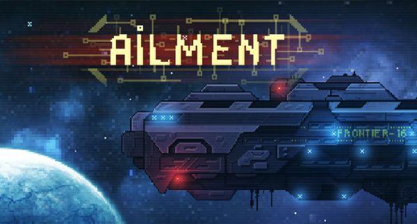 Ailment (2020) - полная версия на русском