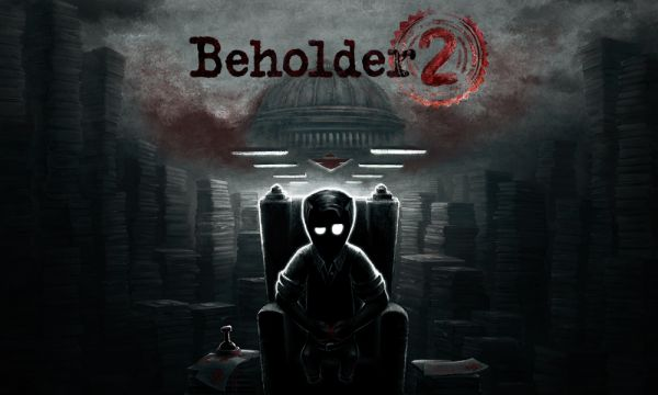 Beholder 2 / Наблюдатель 2 - полная версия на русском