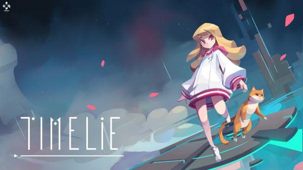 Timelie (2020) - полная версия
