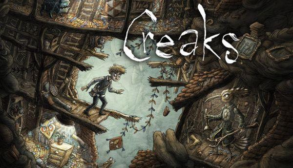 Creaks (2020) - полная версия на русском