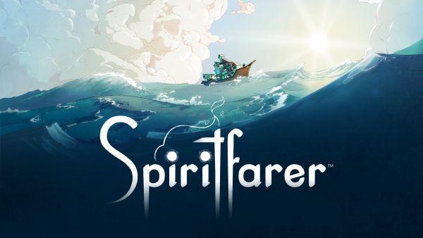 Spiritfarer (2020) - полная версия на русском