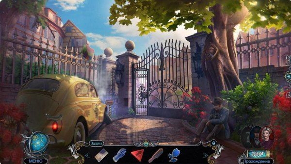 Союз детективов 4: Призраки прошлого. Коллекционное издание (2021) - полная версия