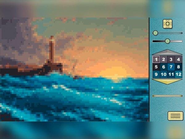 Pixel Art 29 (2021) - полная версия на русском